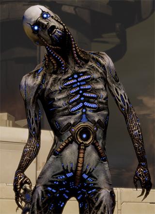 Cybernecromancer